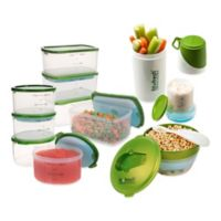 Fit & Fresh® 10-Piece Perfect Portion Container Kit