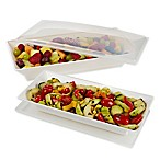 Fit & Fresh® Chilled Serving Platters (Set of 2)