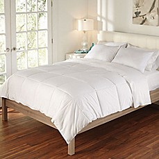 Brookstone® Outlast® Temperature-Regulating Comforter