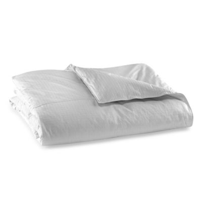 buy light down comforter twin from bed bath beyond. Black Bedroom Furniture Sets. Home Design Ideas