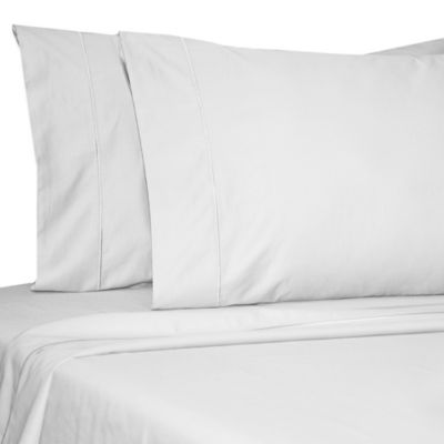 buy silk sheets set from bed bath beyond