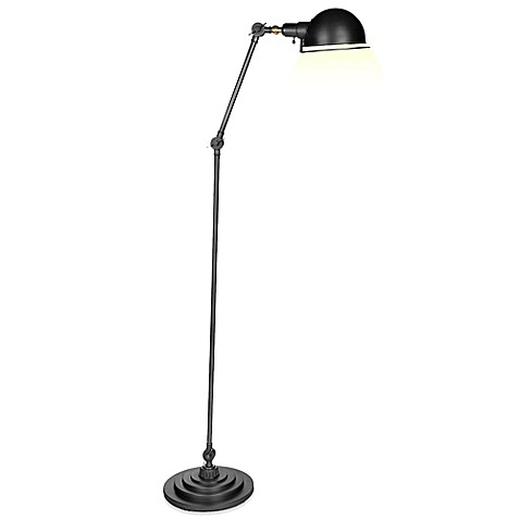 Kenneth Cole Reaction Home Architect Floor Lamp