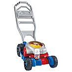 Fisher-Price® Bubble Mower in Red/Blue