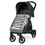 Peg Perego Footmuff in Black