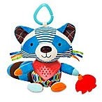 SKIP*HOP® Raccoon Bandana Buddies Activity Toy