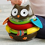 SKIP*HOP® Explore & More Rocking Owl Stacker