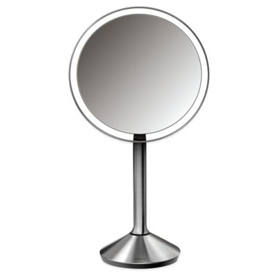 Buy Lighted Makeup Mirrors From Bed Bath Amp Beyond