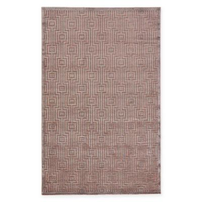Jaipur Valiant 5 Foot X 7 Foot 6 Inch Area Rug In Grey