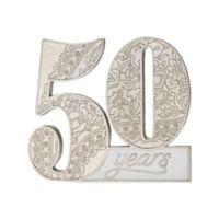 Lillian Rose™ 50th Anniversary Cake Pick