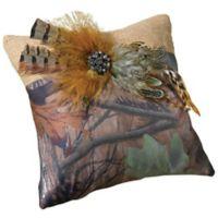 Lillian Rose™ Camo Ring Pillow