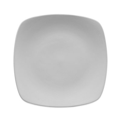 Noritake® Grey on Grey Swirl Square Dinner Plate  sc 1 st  Bed Bath \u0026 Beyond & Buy Decorative Dinner Plates from Bed Bath \u0026 Beyond