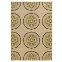 Tommy Bahama® Cabana Collection Suzani Rug