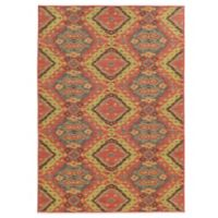 Tommy Bahama® Cabana Collection Tribal 1-Foot 10-Inch x 3-Foot 3-Inch Rug