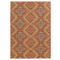 Tommy Bahama® Cabana Collection Tribal 5-Foot 3-Inch x 7-Foot 6-Inch Rug