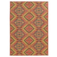 Tommy Bahama® Cabana Collection Tribal 6-Foot 7-Inch x 9-Foot 6-Inch Rug