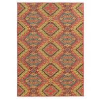 Tommy Bahama® Cabana Collection Tribal 7-Foot 10-Inch x 10-Foot 10-Inch Rug