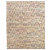 Feizy Chevron 8-Foot x 11-Foot Rug in Multi