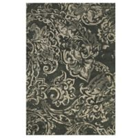 Feizy Beloha 5-Foot x 8-Foot Rug Grey/Multi