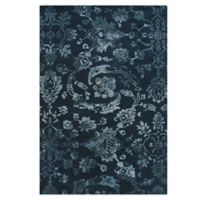Feizy Beloha 8-Foot x 11-Foot Rug in Navy