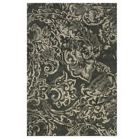 Feizy Beloha 8-Foot x 11-Foot Rug Grey/Multi
