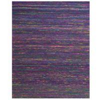 Feizy Zambezi 5-Foot x 8-Foot Rug in Purple