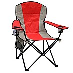Extra Large Folding Canvas Camping Chair