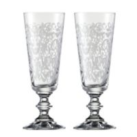 Vincennes Champagne Glasses (Set of 2)