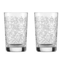 Vincennes Tumbler Glasses (Set of 2)