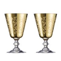 Miramar Red Wine Glasses (Set of 2)