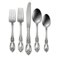 Oneida® Louisiana 5-Piece Flatware Place Setting