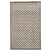 Jaipur Fables Stardust 2-Foot x 3-Foot Area Rug in Ivory/Grey