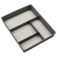 madesmart Junk Drawer Organizer™ in Grey