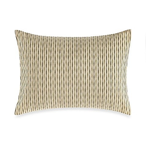 Newport Throw Pillows Birds : Tommy Bahama Birds of Paradise Oblong Throw Pillow in Eucalyptus - Bed Bath & Beyond