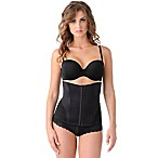 Belly Bandit® Mother Tucker® Size Small Corset in Black