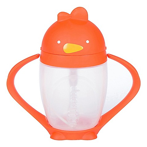 Valve Free Sippy Cup