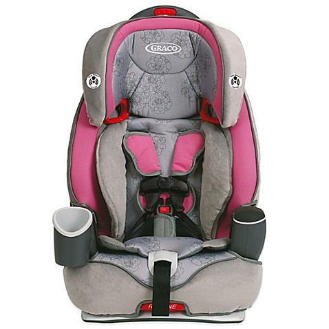 graco nautilus 3 in 1 booster car seat in valerie buybuy baby. Black Bedroom Furniture Sets. Home Design Ideas