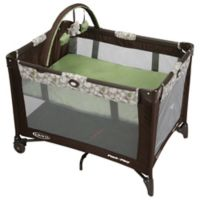 Graco® Pack 'n Play® On-the-Go Travel Playard in Zuba