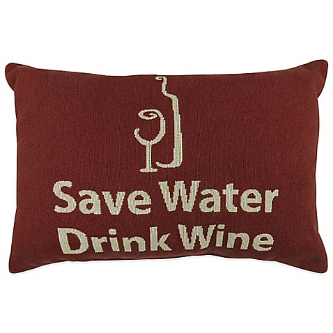 The Vintage House By Park B Smith Save Water Drink Wine
