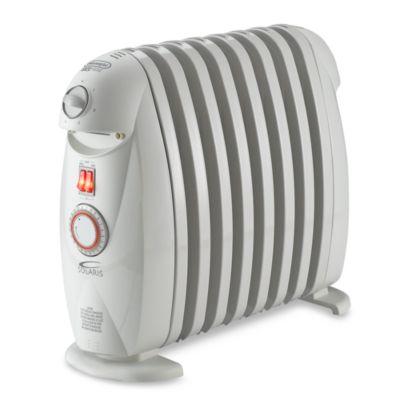 De Longhi Safeheat Electric Oil Filled Radiator