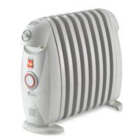 De'Longhi SafeHeat Electric Oil-Filled Radiator