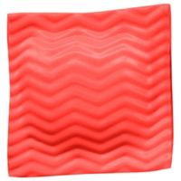 Super Soft® Small Pool Pillow in Caribbean Coral