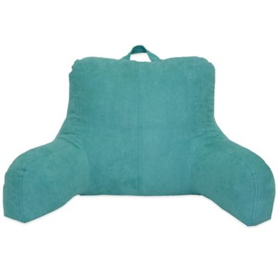 Buy Plush Backrest Pillow from Bed Bath & Beyond
