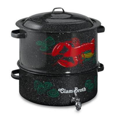 Buy Steamer Pots From Bed Bath Amp Beyond