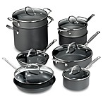 Cuisinart® Chef's Classic™ Nonstick Hard Anodized 14-Piece Cookware Set