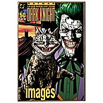 Joker & Cat Wall Décor Plaque