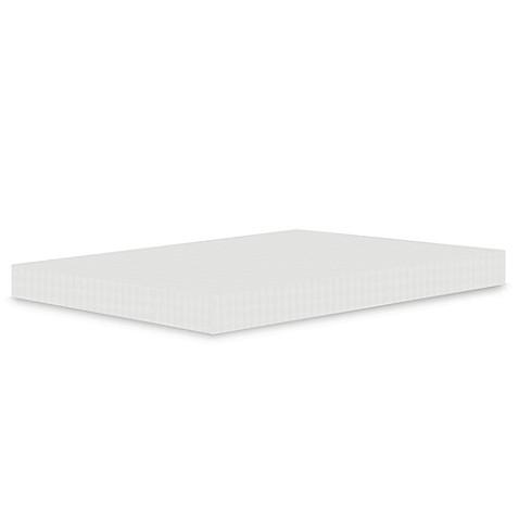 Therapedic 174 The Smart Bed 6 Inch Twin Xl Memory Foam