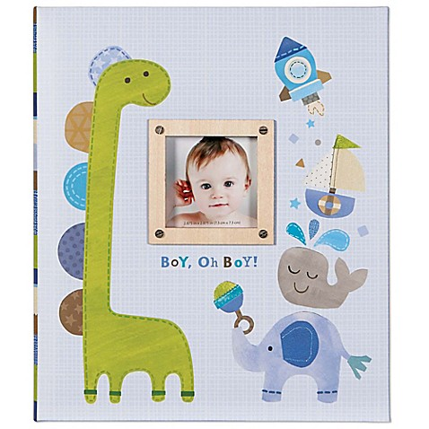Baby Books for Boys