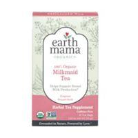 Earth Mama Angel Baby® 16-Count Organic Milkmaid Tea
