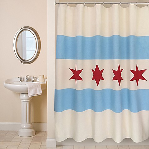 In Shower Curtain Bed Bath And Beyound