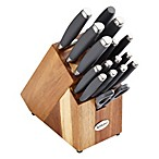 Anolon® SureGrip™ 17-Piece Cutlery Set